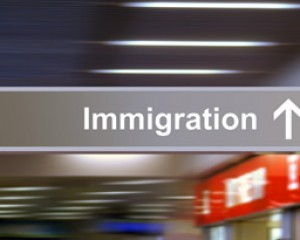 Immigration Rule Regarding Overstay Alien Child in Thailand