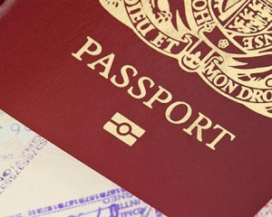 Thailand Triple-Entry Visa for UK Citizens