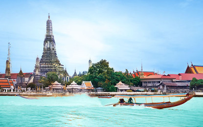 Non-Immigrant Visa Application Inside Thailand