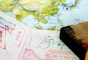 Thailand Visa Exemption