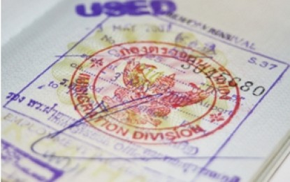Visiting Thailand? How to Get Tourist Visa to Thailand