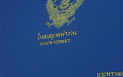 Working in Thailand: How to Get Thai Work Permit