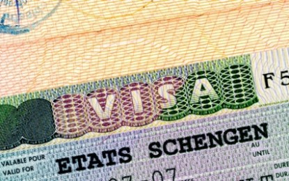 How to Apply Schengen Visa from Thailand