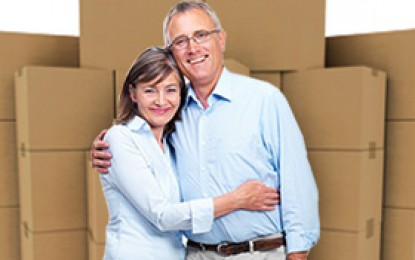 Ship Household Items to Thailand for Retirement