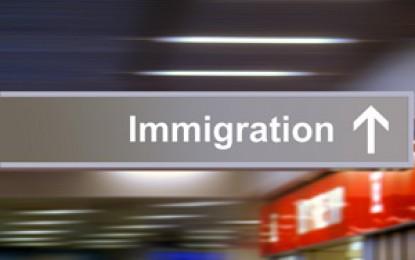 Immigration Rule Regarding Overstay Alien Child in Thailand