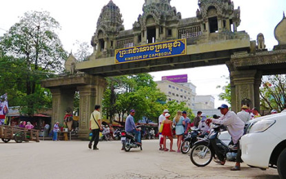 Thailand's New Border Entry Policies