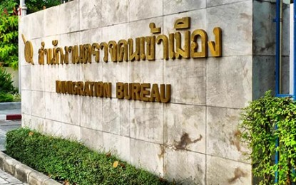 New Thai Overstay Penalties Issued